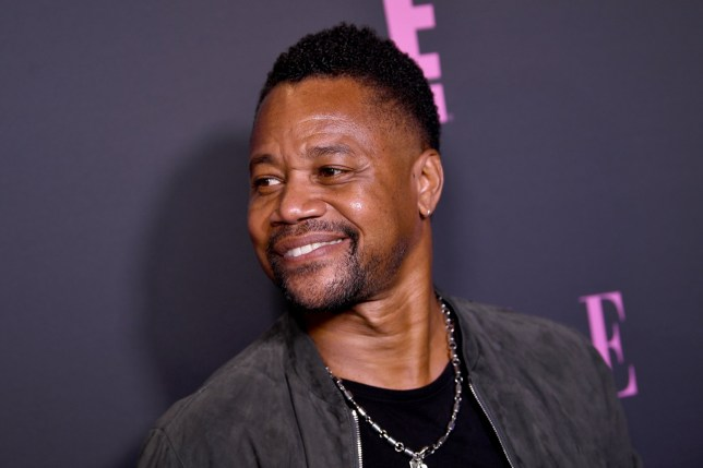NEW YORK, NEW YORK - SEPTEMBER 05: Cuba Gooding Jr. attends ELLE, Women in Music presented by Spotify and hosted by Nina Garcia, Jameela Jamil & E! Entertainment on September 05, 2019 in New York City. (Photo by Dimitrios Kambouris/Getty Images for ELLE)