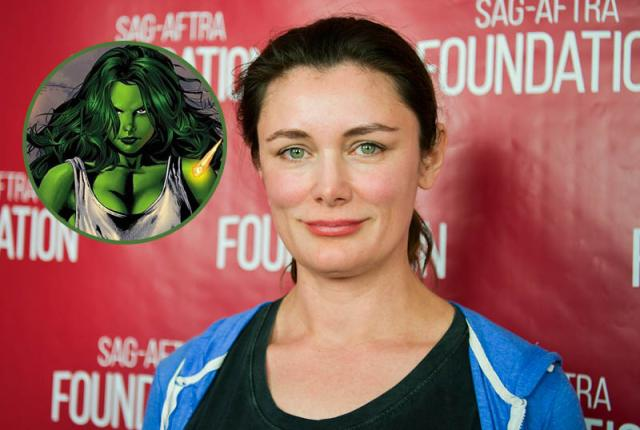 Kat Coiro in Talks to Helm & Executive Produce Disney+'s She-Hulk