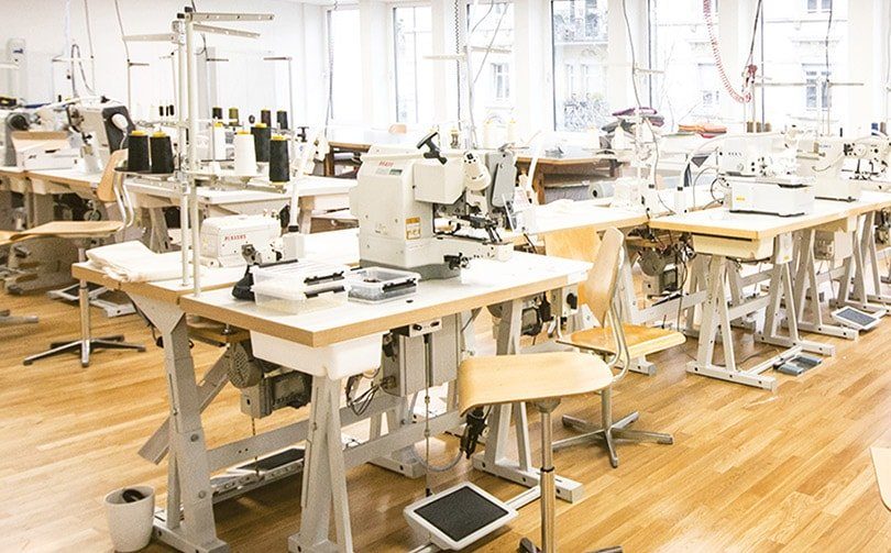 STF Incubator & Makerspace: Where the fashion start-up scene meets