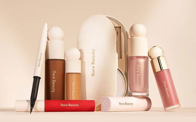 Selena Gomez launches Rare Beauty at Sephora