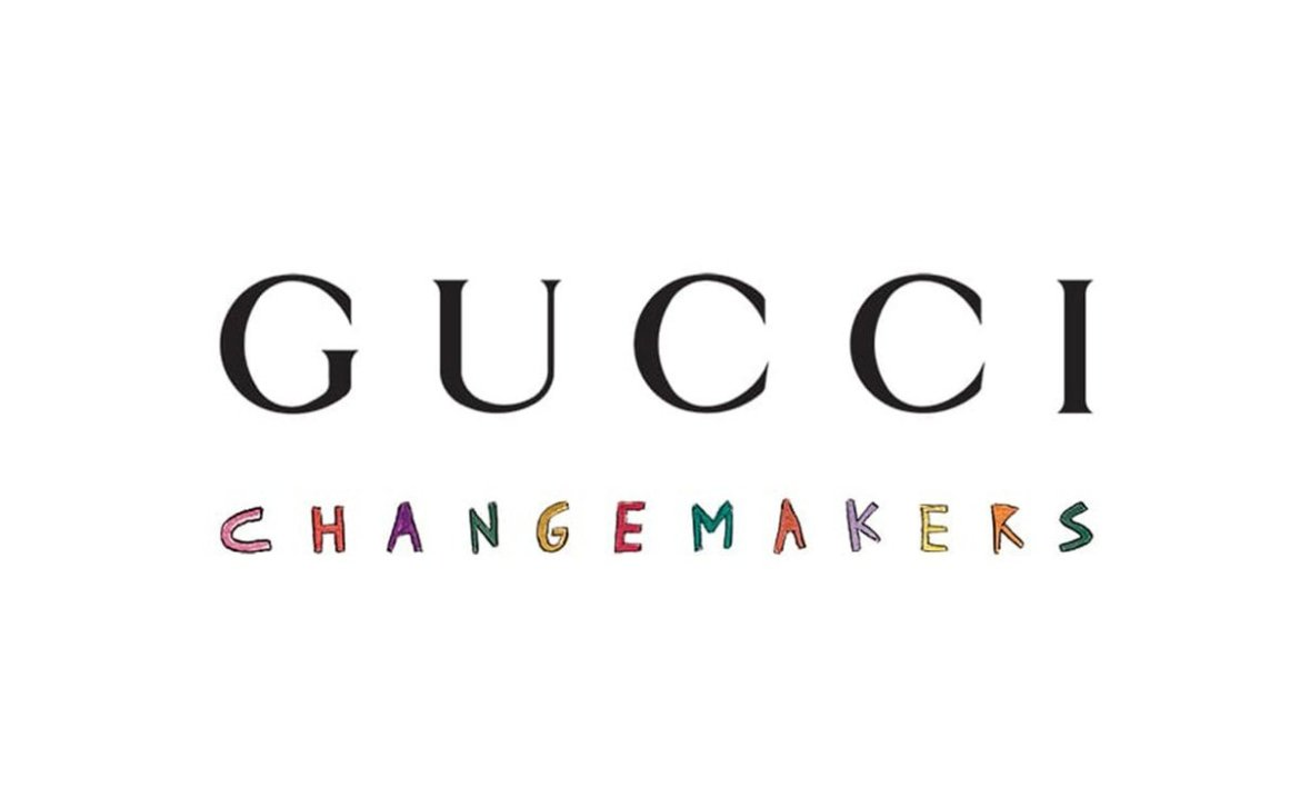 The 2020 Gucci Changemakers x CFDA Scholars Applications are now open