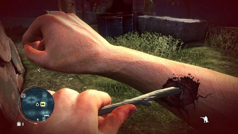 10 Bizarre Methods To Heal Yourself In Video Games