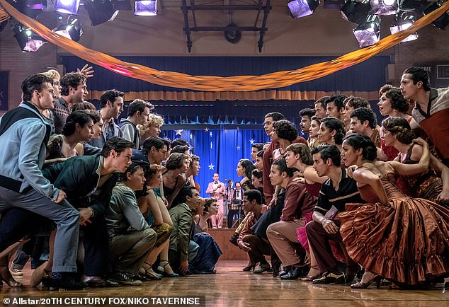 Speilberg's take on West Side Story will now hit theaters on Dec. 10, 2021