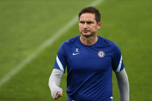 Frank Lampard oversaw a major rebuild of his squad during the summer