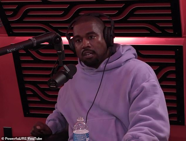 In-depth: Kanye West talked politics, race, religion, the music and entertainment industries and mental health, among others, during an appearance on the Joe Rogan Experience podcast