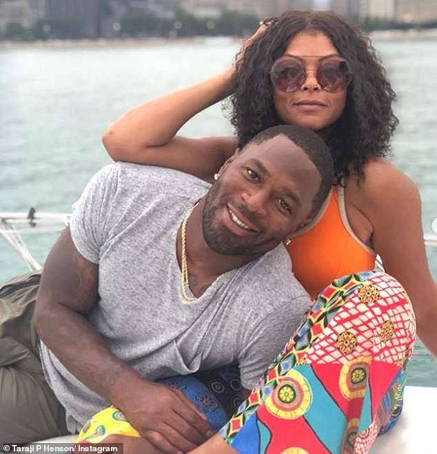 Sad news:Taraji P Henson and Kelvin Hayden have ended their engagement. The 50-year-old Empire actress shared the news on Monday during Power 105.1's The Breakfast Club morning show