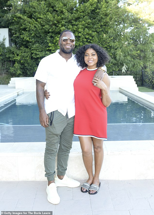 She will move on:But she hopes to find love again in the future: 'I'm dedicated to the black man, y'all, I just turned 50'