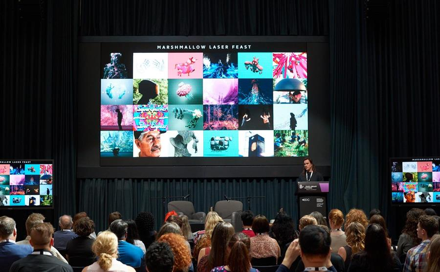 AIDC mentorship and $25k funding for documentary videogames
