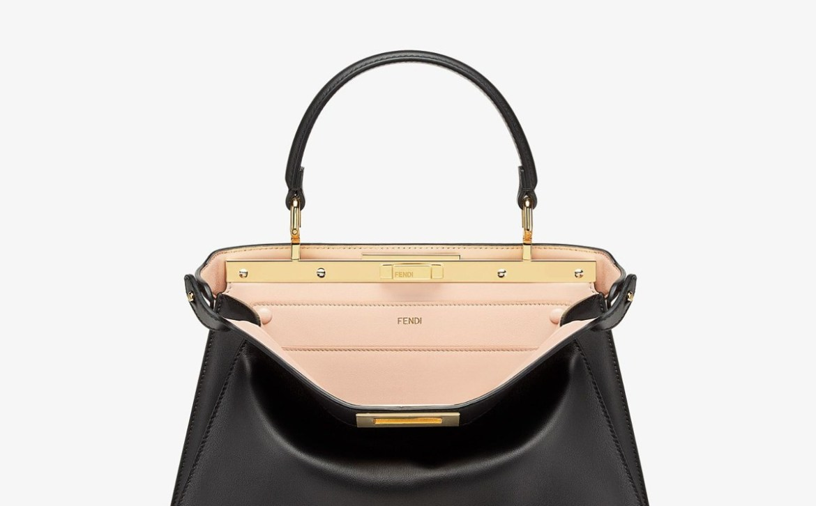 Fendi lays groundwork for new factory