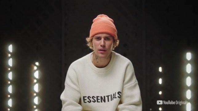 Justin Bieber Documentary