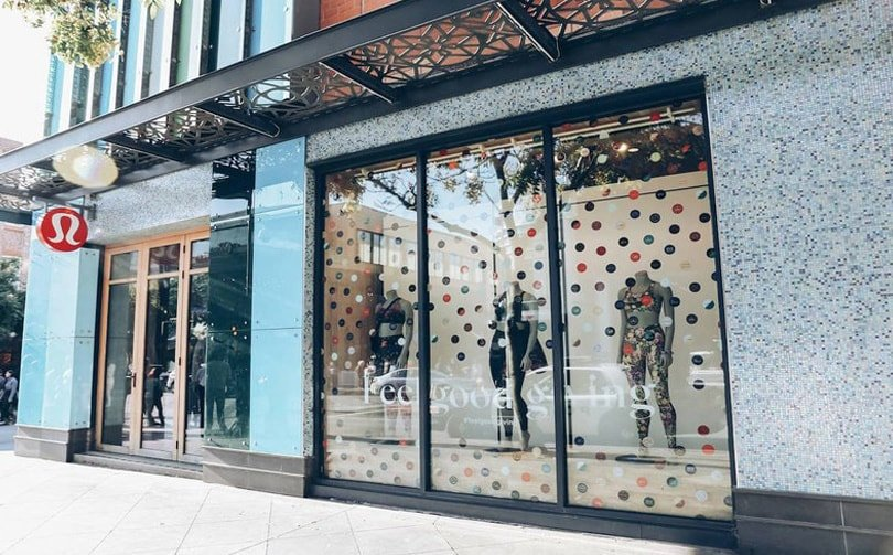 Lululemon announces series of new appointments