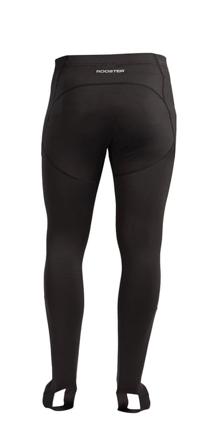 Polypro leggings, Rooster, £48