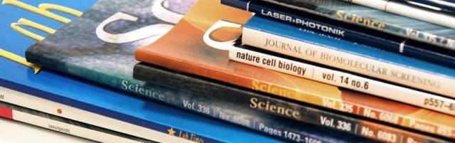 Scientific Articles