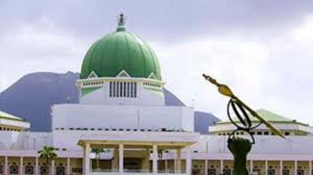 National Assembly gets only 1% of annual budgets — House Leader