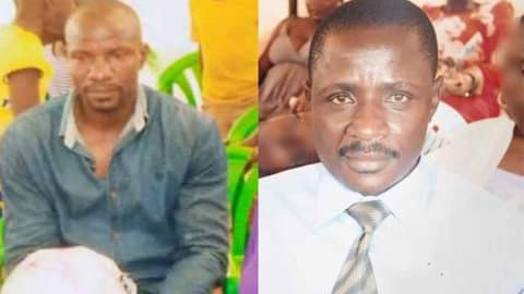 Two men hack each other to death while fighting over woman in Uganda