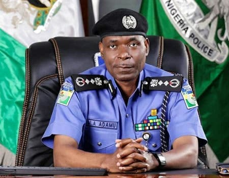 #EndSARS: Police were professional and exercised maximum restraint, IGP tells Amnesty
