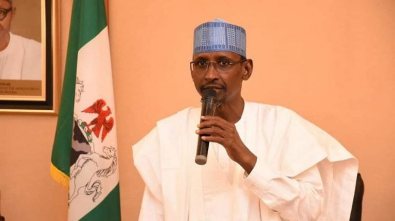 FCT minister orders arrest and prosecution of warehouse looters