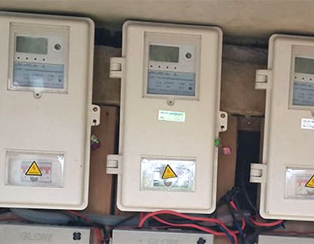 FG commences mass distribution of free prepaid meters Friday