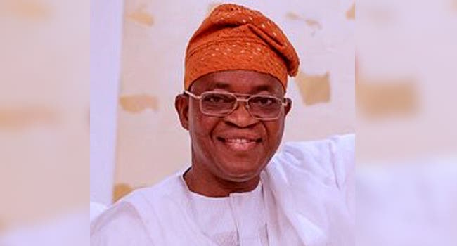 Osun govt begins payment of new minimum wage from November 1, lifts embargo on promotions, conversion