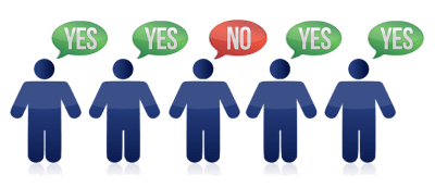 Should Decisions Be by Minority or Majority?