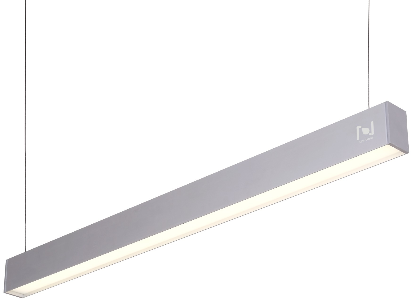led linear pendant,suspended led lights,linear pendant