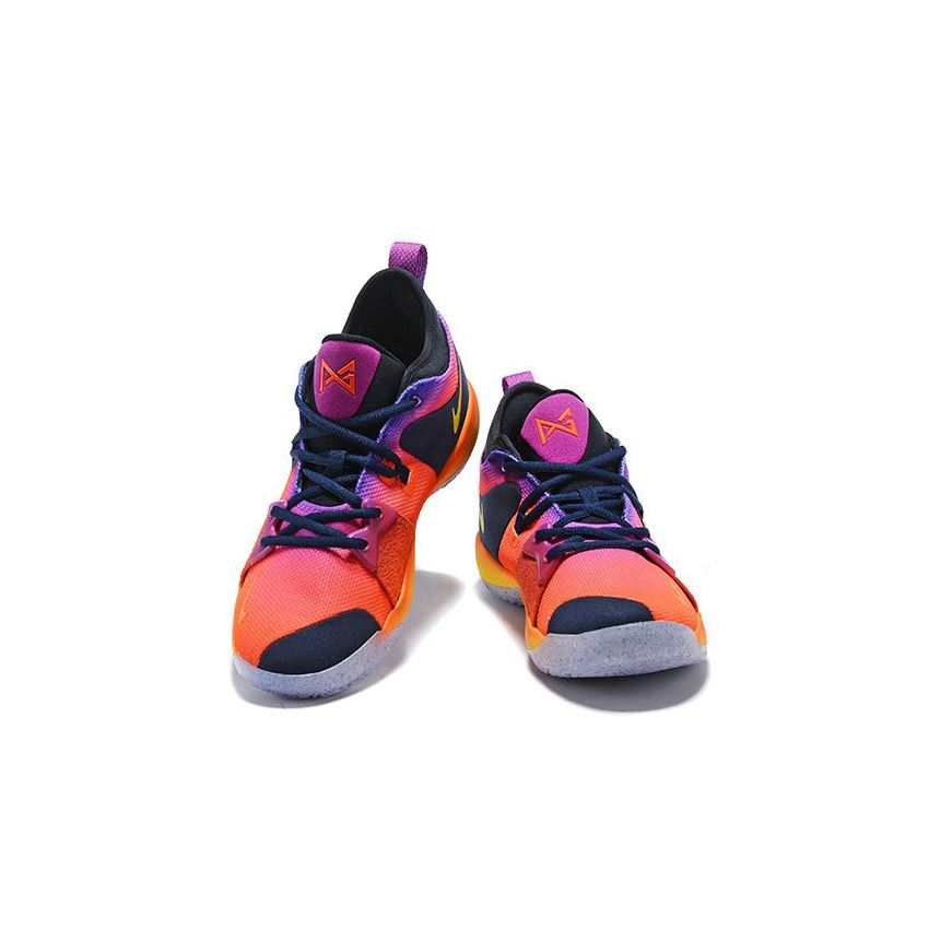 Free returns for 365 days at zappos! Men's Nike PG 2 Summer Basketball Shoes For Sale, New Nike ...
