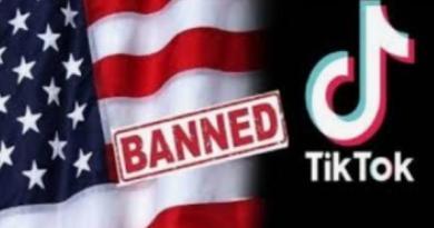 अमेरिका ने टिकटाक और वीचैट पर लगाया प्रतिबंध,