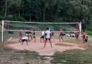 नेहरू युवक मंगल दल ग्राम पंचायत मल्लागरखा के द्वारा  वॉलीबॉल प्रतियोगिता का आयोजन।
