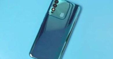 Tecno Mobile ने अपना नया स्मार्टफोन Tecno Spark 8 नाइजीरिया में लॉन्च किया।