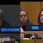 【米国:イスラエル、パレスチナ問題】集団自衛権の行使:酷似してきた中南米の大規模キャラバン隊と、ガザ国境付近の衝突の真の事情