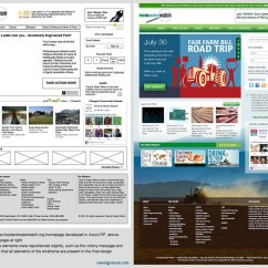 Website Wireframe Diagram Example 95 Cherokee Radio Wiring A Quick Introduction To Wireframing  Cornershop Creative