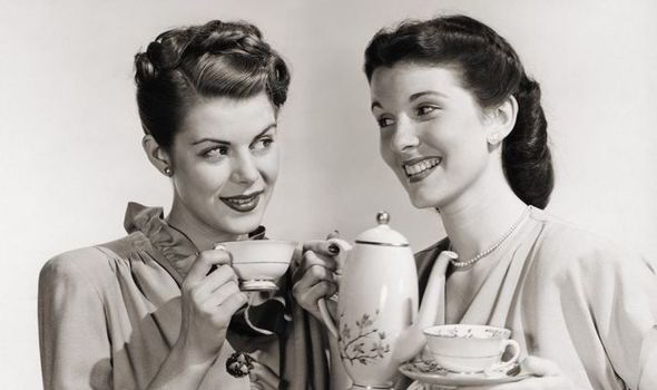 How Much Tea do the British Really Drink