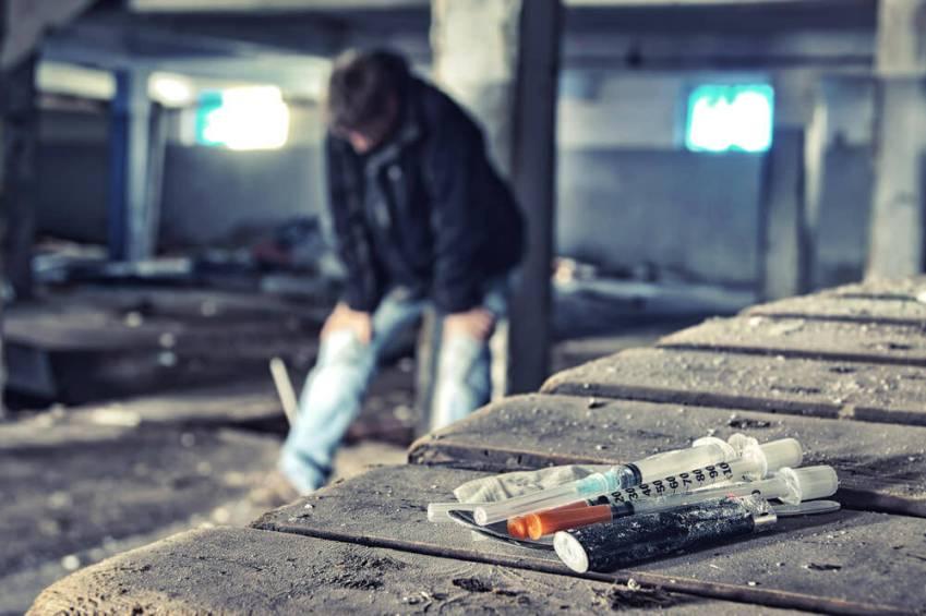 Prescription Drug Abuse And Addiction
