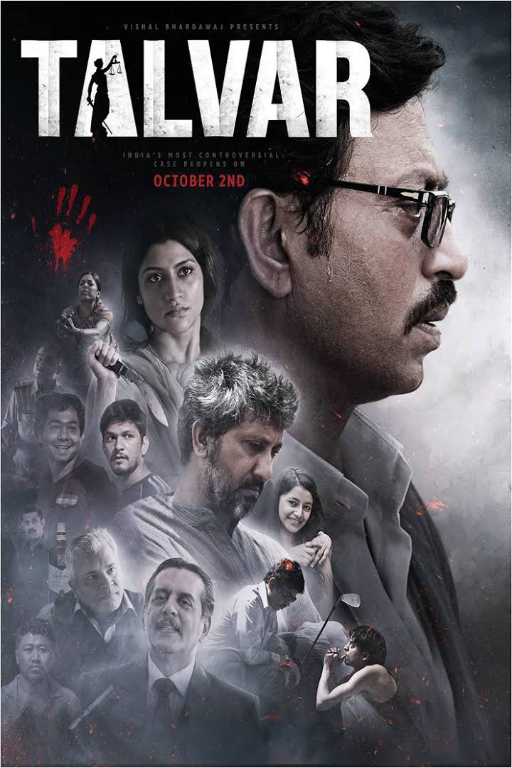 Talvar Film Review