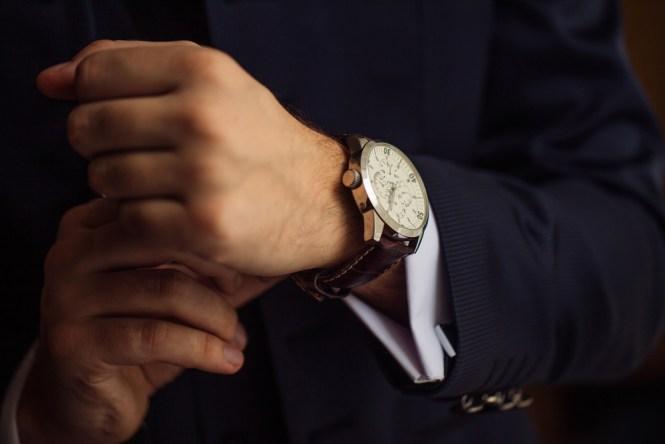Bvlgari Watches in
