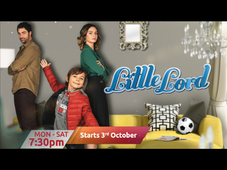 Little Lord TV Show