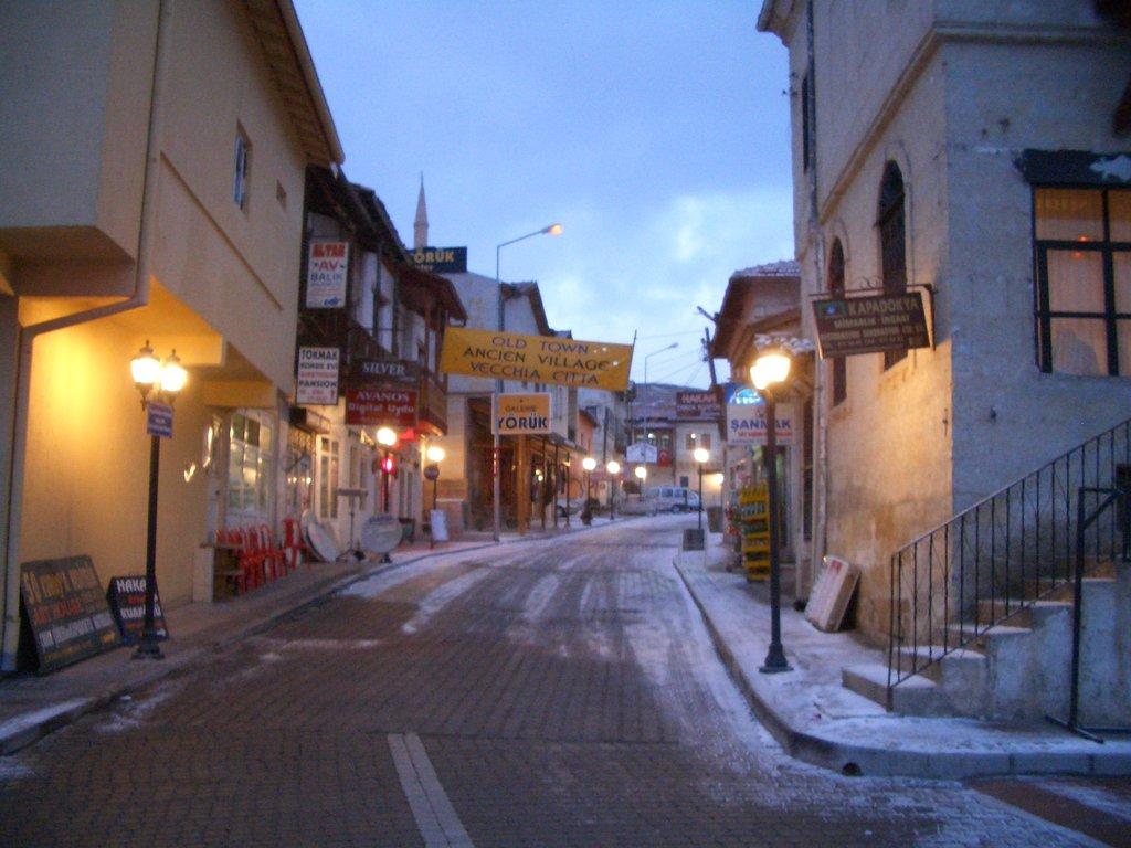 Trip to Turkey - Stunning Cities and Beautiful Coastline 3
