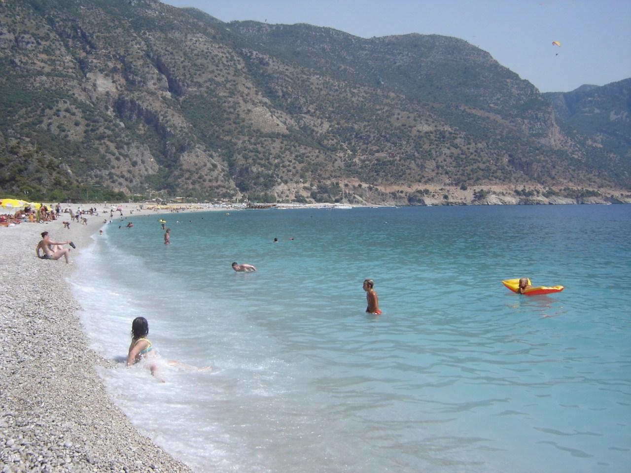 Trip to Turkey - Stunning Cities and Beautiful Coastline 5