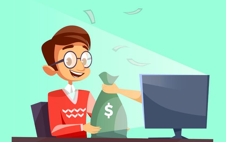 Earn Profit Online