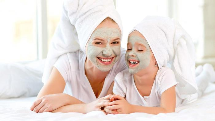 mothers day spa