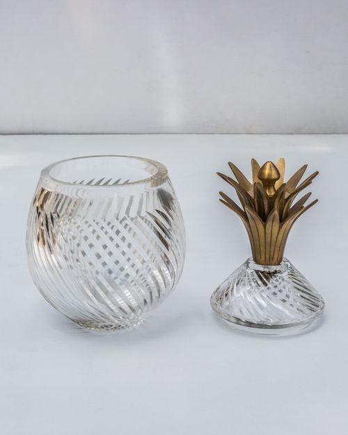 Mirage Ananas Jar