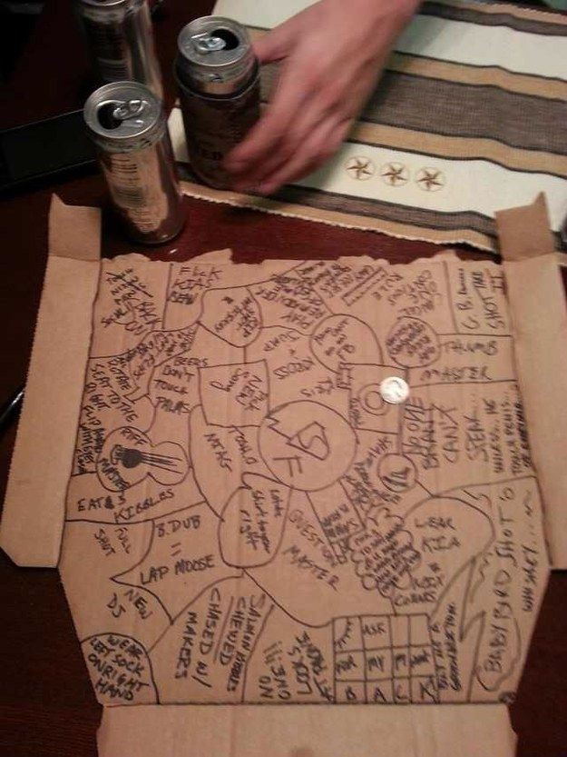 10 Crazy Drinking Games You Can Play At Your House Party 7