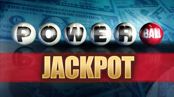 Powerball Lotto Game
