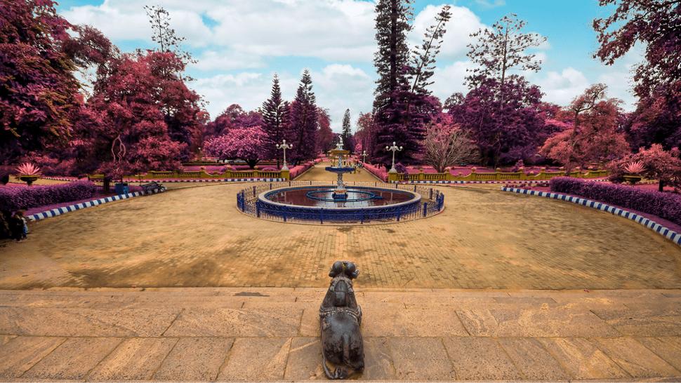 Romantic Places in Bangalore
