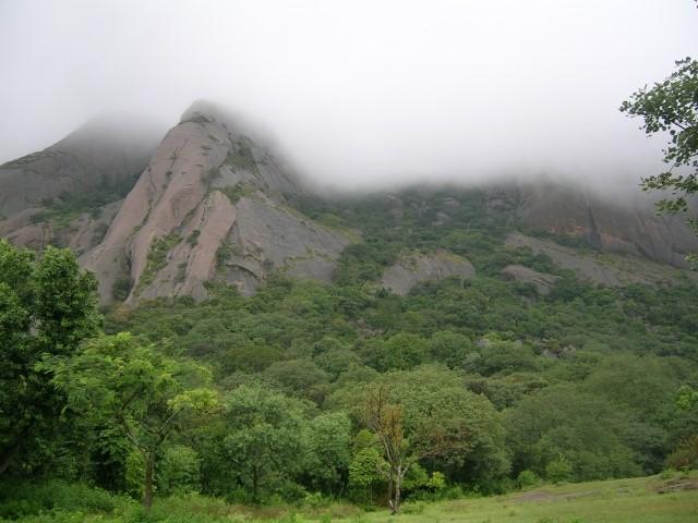 Savanadurga