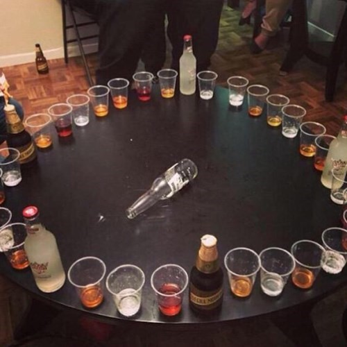 10 Crazy Drinking Games You Can Play At Your House Party 4