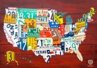 Travel The U.S.