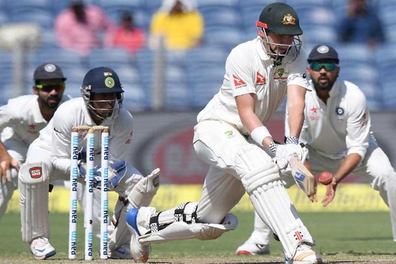 India vs Australia Crick Series Odds