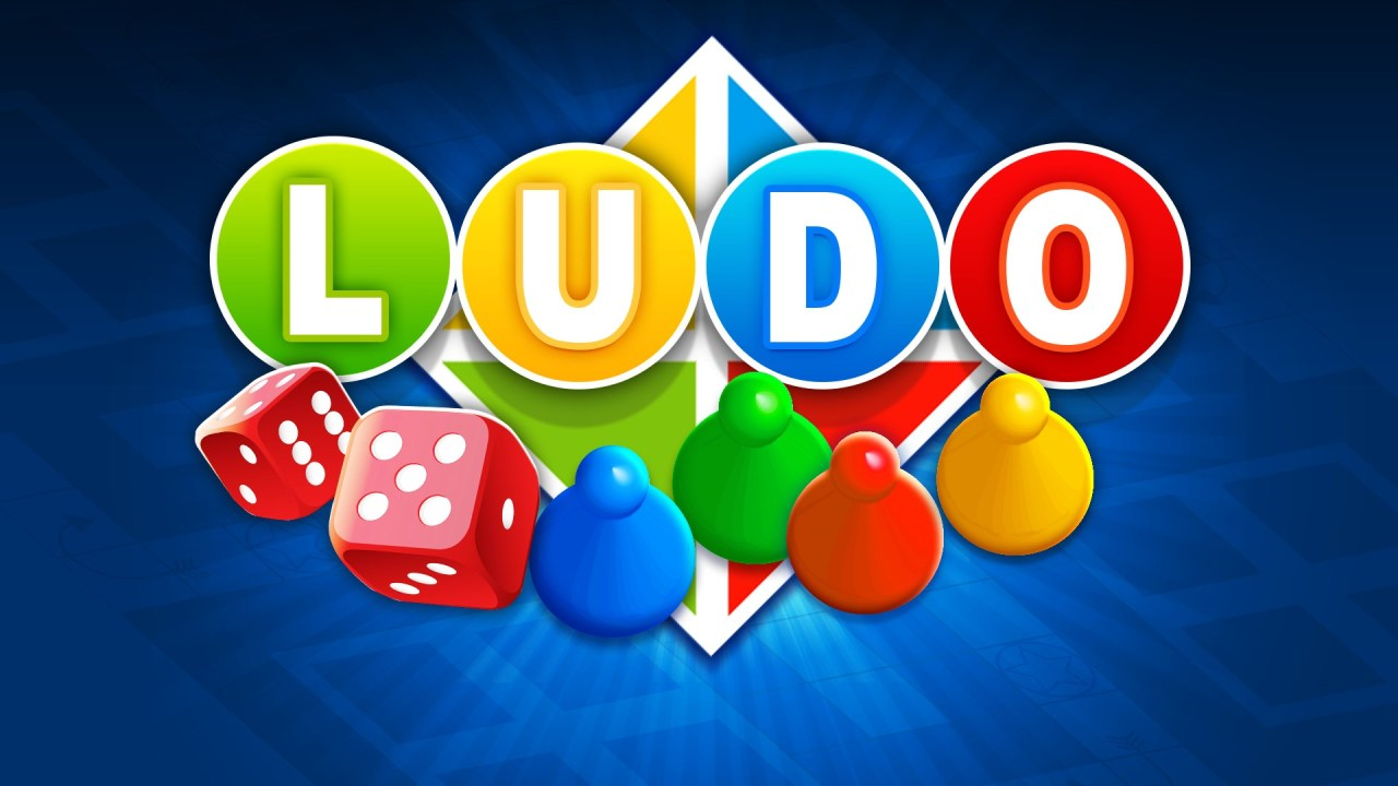 Online Games - Ludo King