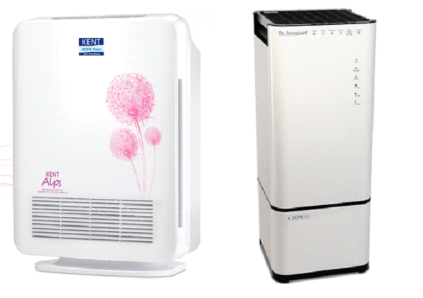 Water Purifiers Compare
